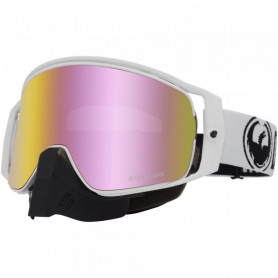 NFX2 SNOWMO WHITE/LL PINK ION