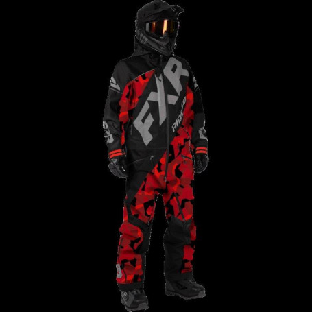 M CX Insulated Monosuit