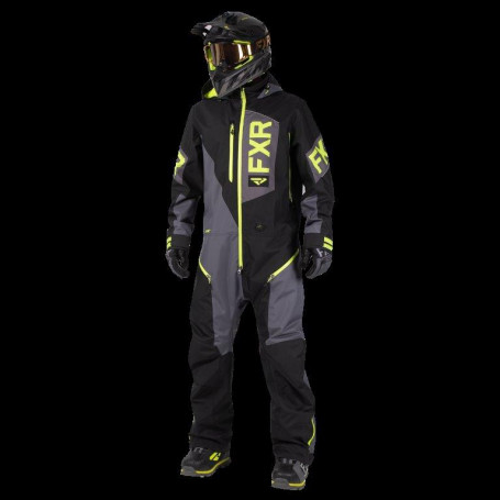M Recruit Lite Monosuit