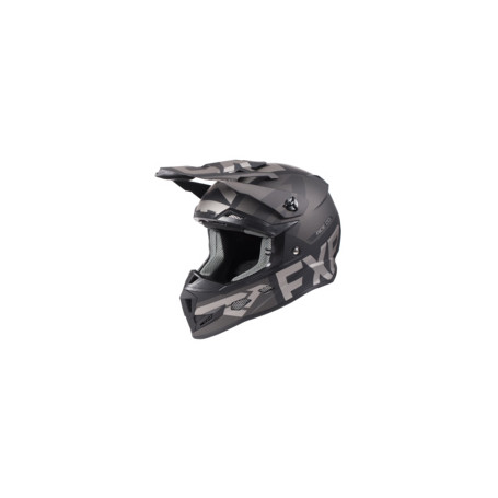 Youth Boost Evo Helmet