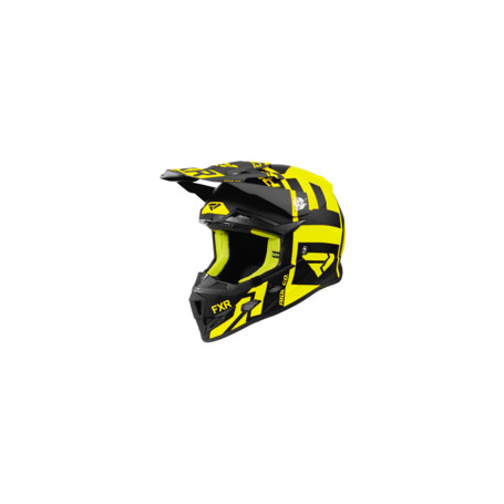 Youth Boost Clutch Helmet