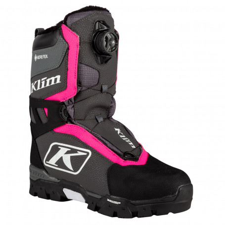 Aurora GTX BOA Boot - Knockout Pink