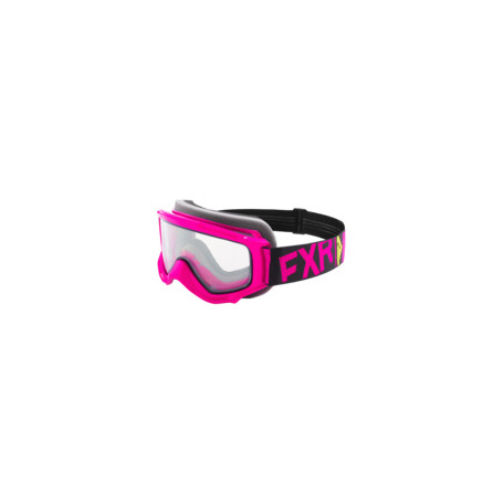 Youth Throttle Goggle