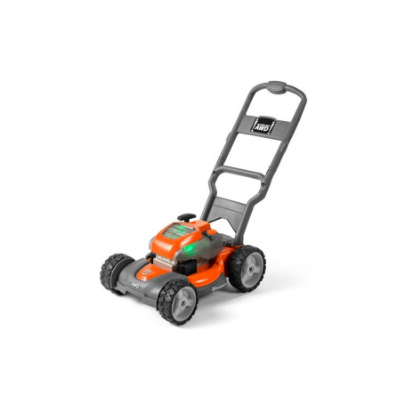 TOY LAWNMOVER