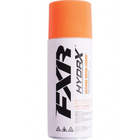 FXR Hydrx Silicone Water-Guard impregnering