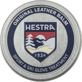 Leather Balm hestra